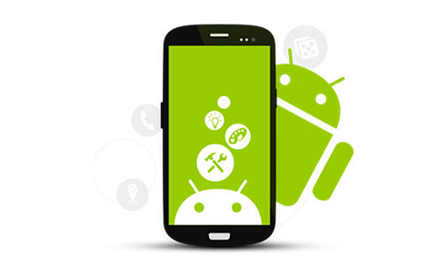Android App Development Company Dubai