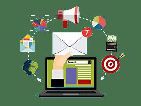 Email Marketing Company Dubai