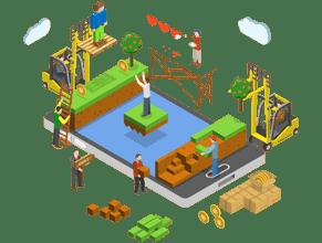 Game App Development Dubai