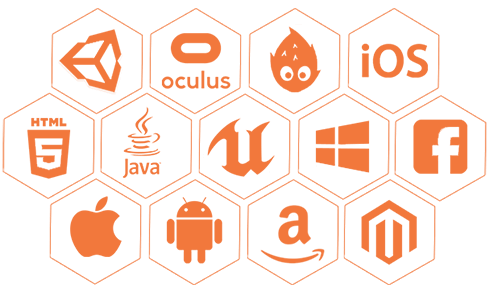 Gaming app development