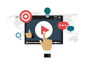 Video Marketing Services in Dubai