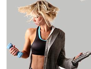 Fitness Center Digital Marketing UAE