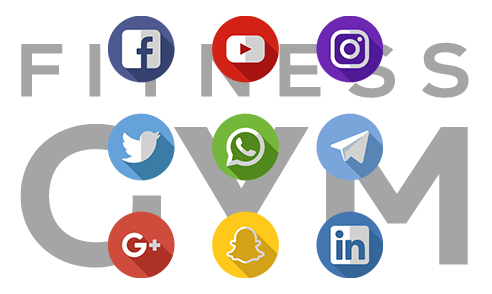 Gym & Fitness Social Media Marketing