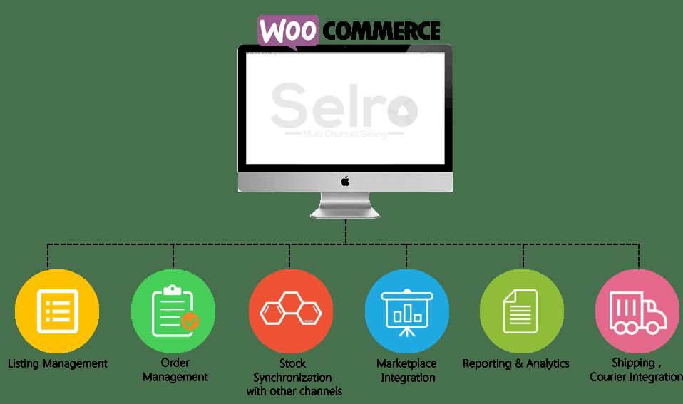 woocommerce website development