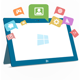 Windows App Development Dubai