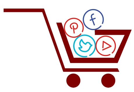 SOCIAL MEDIA MARKETING FOR ECOMMERCE WEBSITES