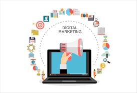 Restaurants Digital Marketing