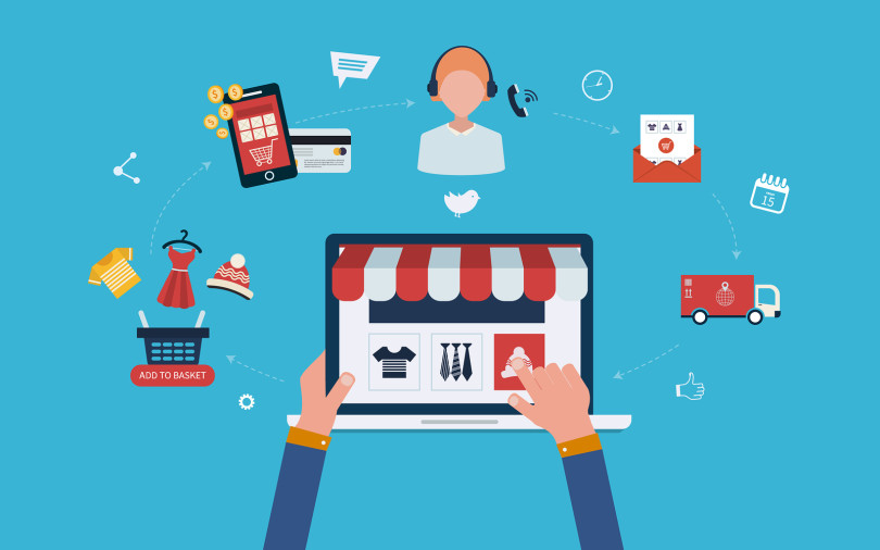 Ecommerce Digital Marketing/Advertising Dubai