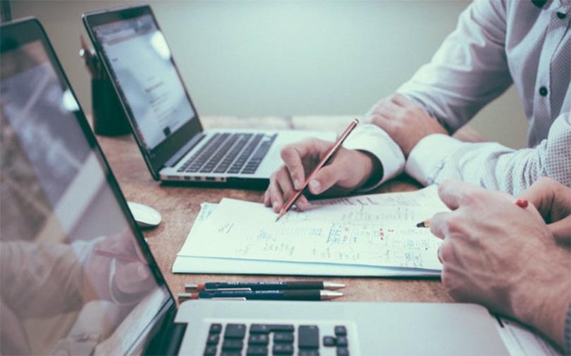 accounting firm Online marketing Dubai