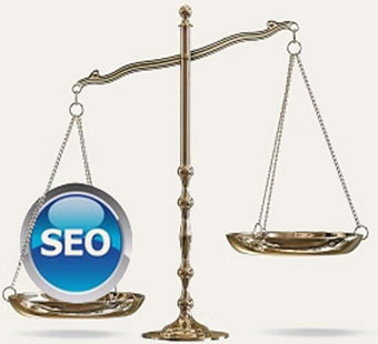 SEO For Law Firms / Lawyers