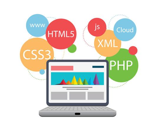Law Firm Website Design Development