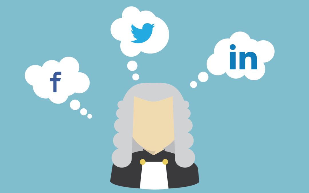 Lawyers / Law Firm Social Media Marketing Services
