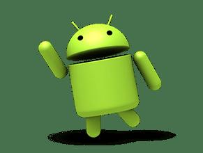 Android Application Development Dubai