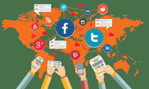 Top Social Media Marketing Company