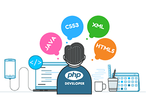 hire dedicated php web developer