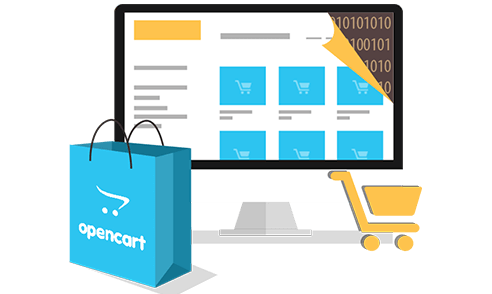 Opencart custom development