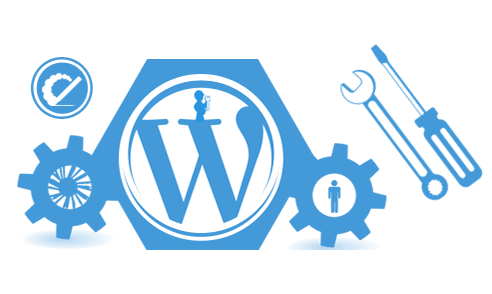 wordpress development company UAE