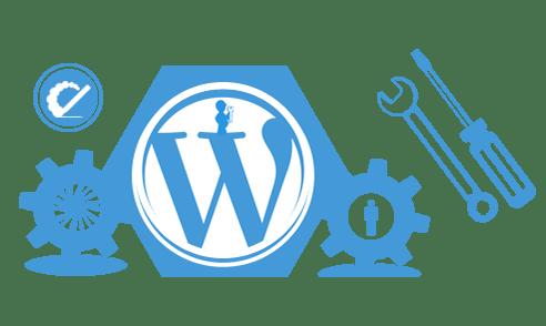 wordpress development company UAE