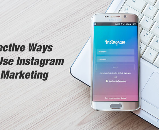 Instagram Marketing Ideas