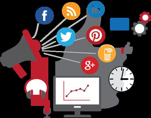 Digital Marketing For Law Firms Lawyers