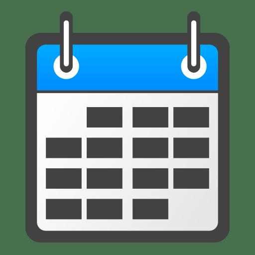 Contact sharing and Calendar