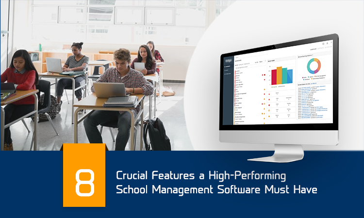 school management software UAE