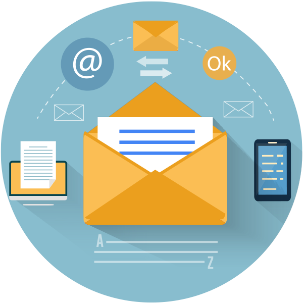 Sales management software email integration
