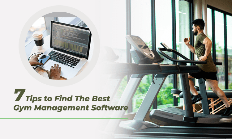 How To Find Best Gym Management Software