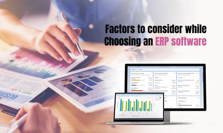 Factors-to-consider-while-choosing-an-ERP-software