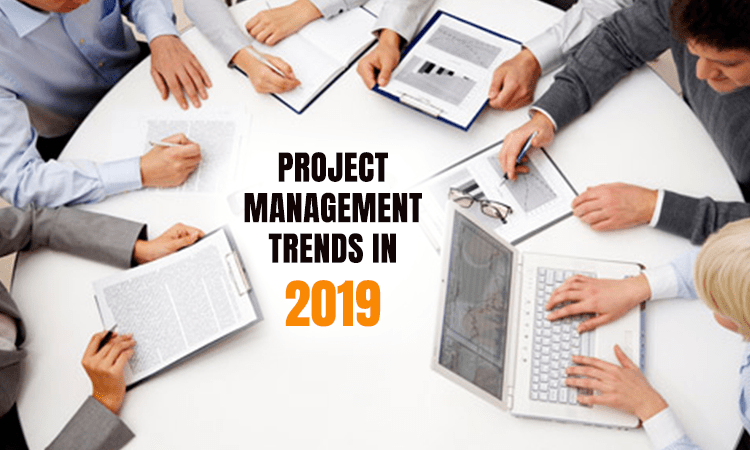 Project-management-trends-in-2019
