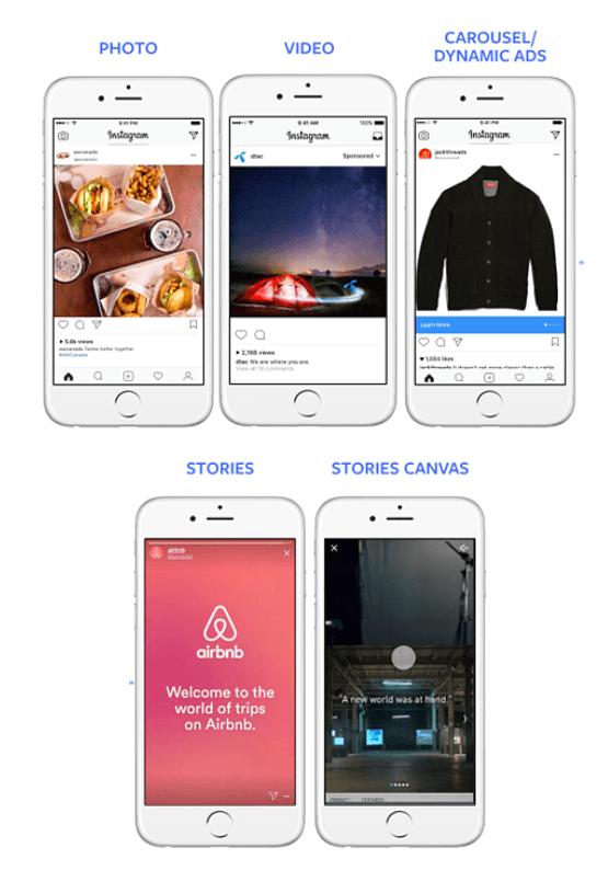 instagram advertising agency